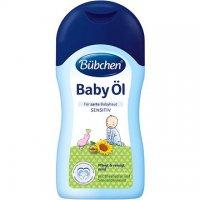 Bübchen Baby olej(4053800062569)