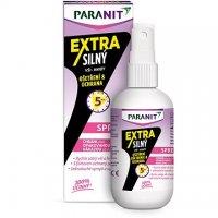Paranit Extra Silný Sprej 100 ml + hřeben(3957173)